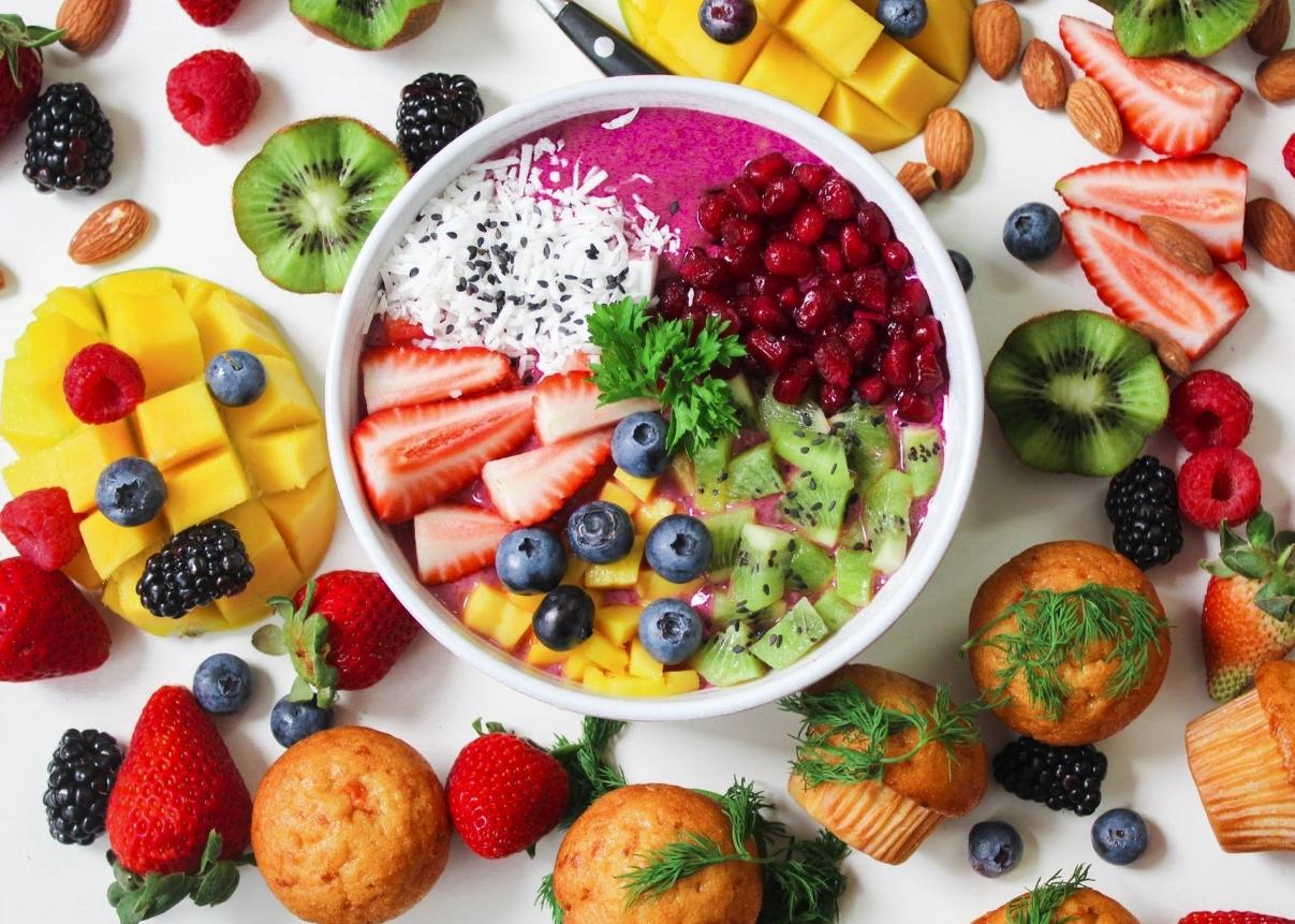 healthy heart diet